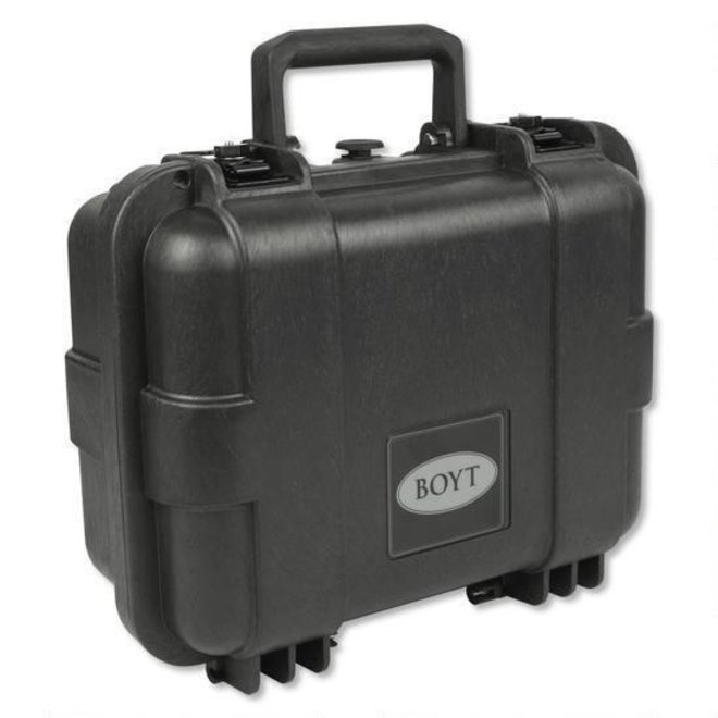 Boyt H11 Single Handgun Case