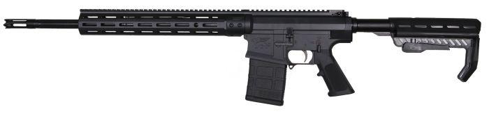 BLACK CREEK LABS BCL-102 BLACK  308 SEMI AUTO