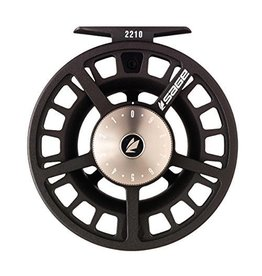 Sage Fly Fishing SAGE 2250 SPOOL 5-6 WT BLK/PLATINUM