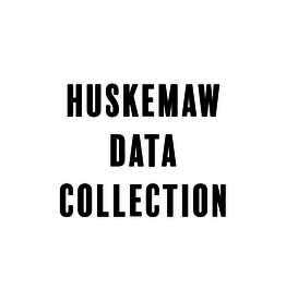 Huskemaw Data Collection
