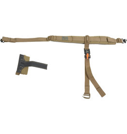 Mystery Ranch MYSTERY RANCH QUICK DRAW RIFLE SLING-COYOTE-OS