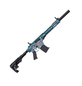 Derya Arms LTD DERYA ARMS MK-12 12 GA SEMI AUTO ICE EDITION
