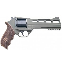 CHIAPPA FIREARMS Chiappa Rhino 60DS Hunter OD Green 357 Mag