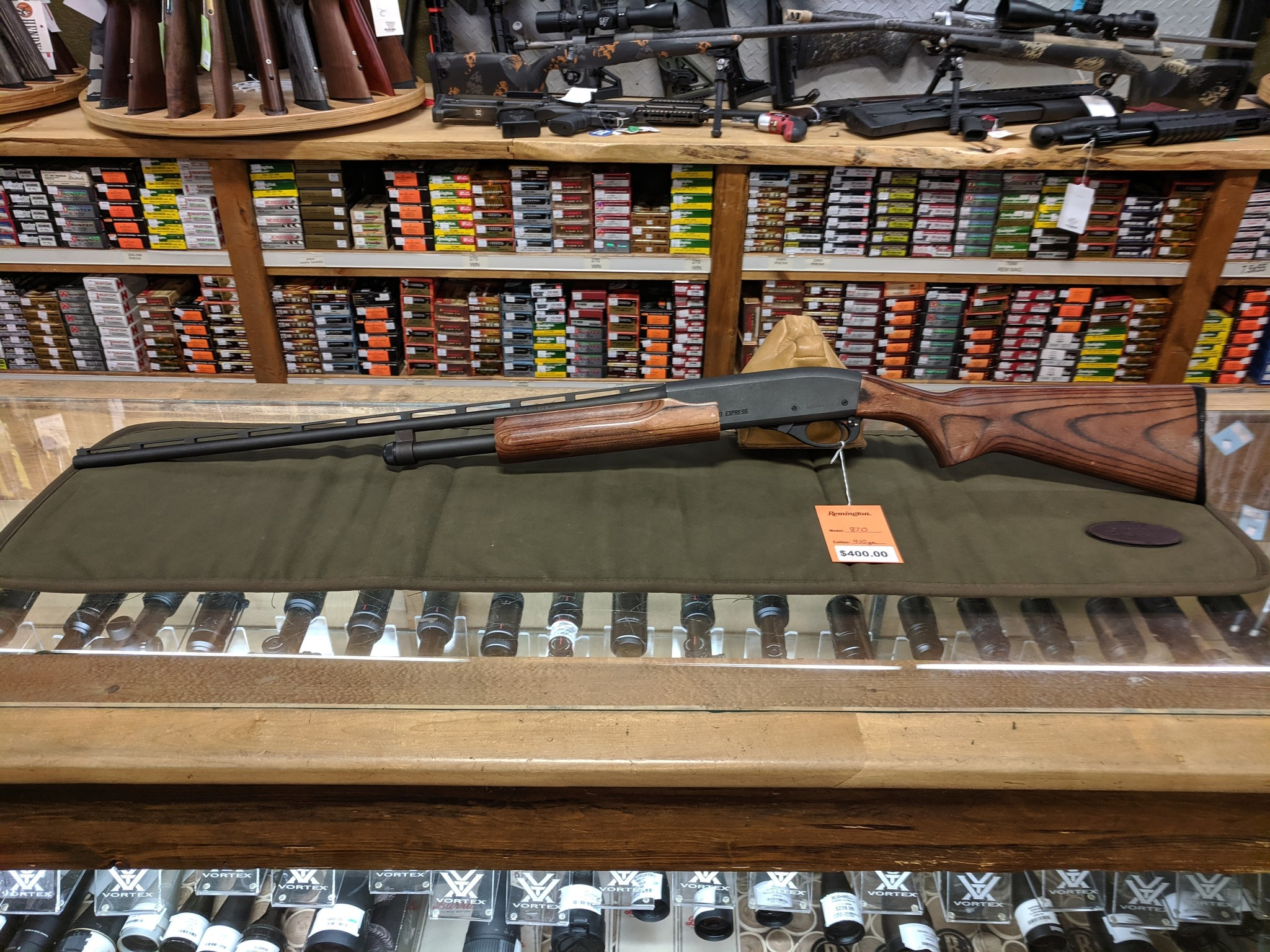 Remington Remington 870 Express 410 GA G#2857