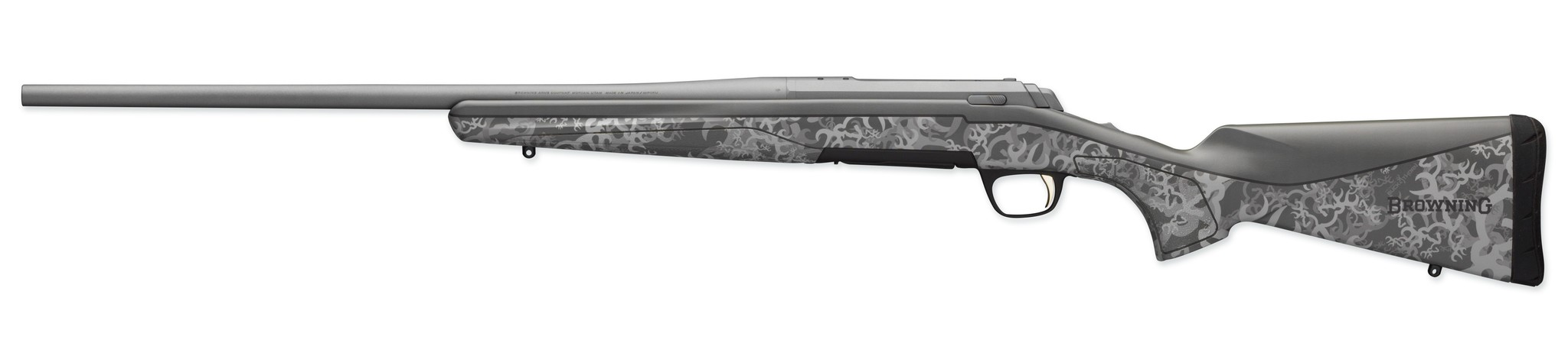 Browning Browning CTG 3D Gray