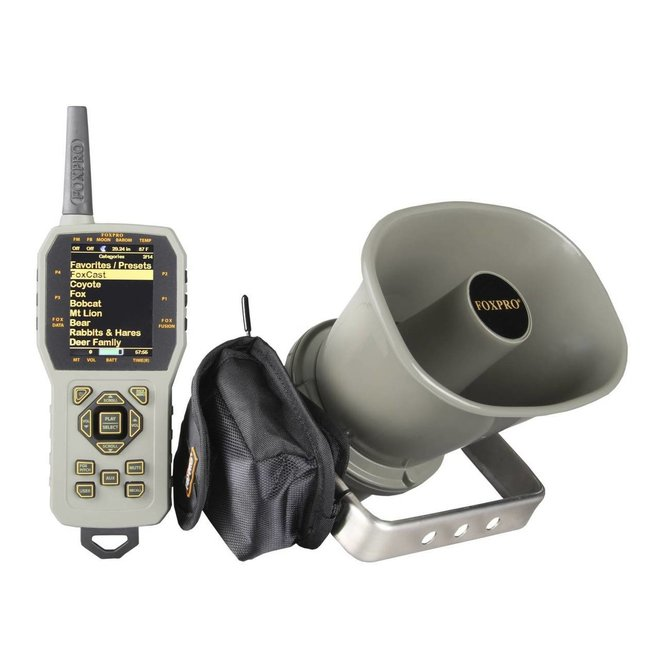Foxpro CS24C Digital Game Call Sage