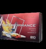 Hornady Hornady Superformance Rifle Ammunition