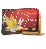 Hornady Hornady Superformance SST Rifle Ammunition