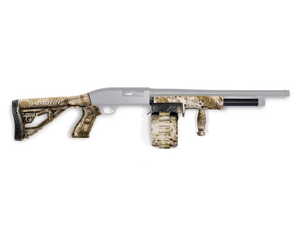 Adaptive Tactical Adaptive Tactical Sidewinder Conversion Kit  Desert Camo