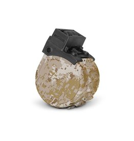 Adaptive Tactical Adaptive Tactical Sidewinder 10 Round Digital Desert