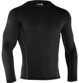 Under Armour Under Armour Men's Cold Gear Base 3.0 Long Sleeve Crew Black