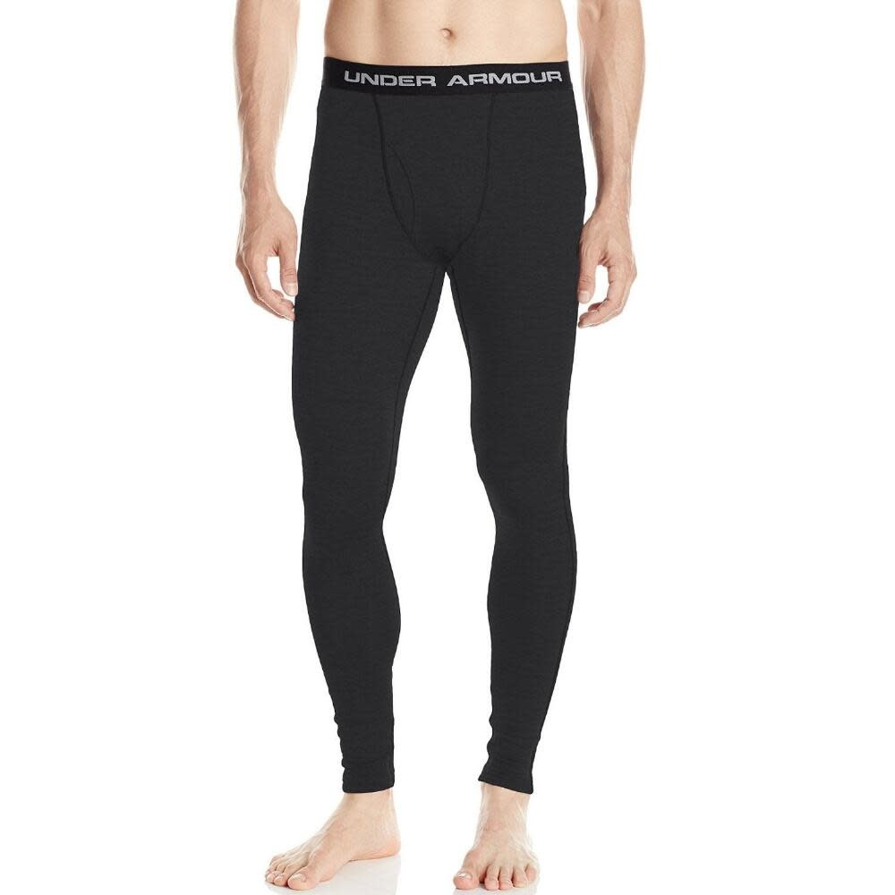 Under Armour Under Armour Base 3.0 Leggings Black