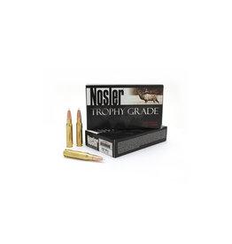 Nosler Nosler Accubond Rifle Ammunition