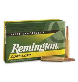 Remington Remington Core-Lokt