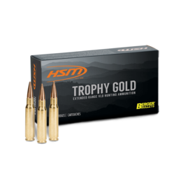 HSM HSM Trophy Gold Rifle Ammunition