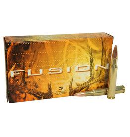 Federal Fusion Rifle Ammunition