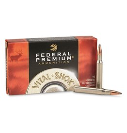Federal Premium Vital-Shok Nosler Partition