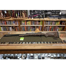 Winchester Winchester 70 .375 H&H Classic G#2895