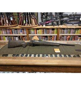 Remington Remington 600 Custom .350 Rem Mag G#2800