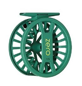Redington Fly Products REDINGTON ZERO 4/5 SPOOL TEAL