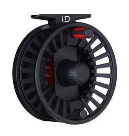 Redington Fly Products REDINGTON I.D 5/6 REEL BLACK
