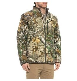 Under Armour Under Armour Mens Extreme Jacket Realtree Camo