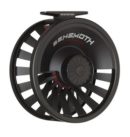 Redington Fly Products REDINGTON BEHEMOTH 5/6 REEL BLACK