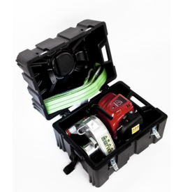 Portable Winch PCA-0102 Design Transport Case for PCW3000