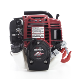 Portable Winch PCA PCW 3000 Gas Powered Pulling Winch