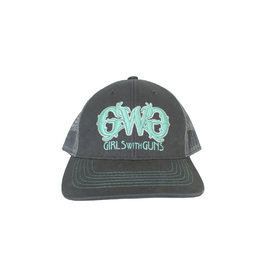 Girls With Guns Girls with Guns Mint-To-Be Hat
