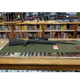 Savage Arms Savage A22 .22 Mag w/ Bushnell 3.5-10 G#2930