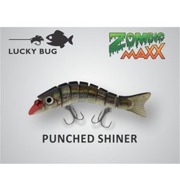 Lucky Bug Lure Company LTD. Lucky Bug Zombie Maxx Lures 5""
