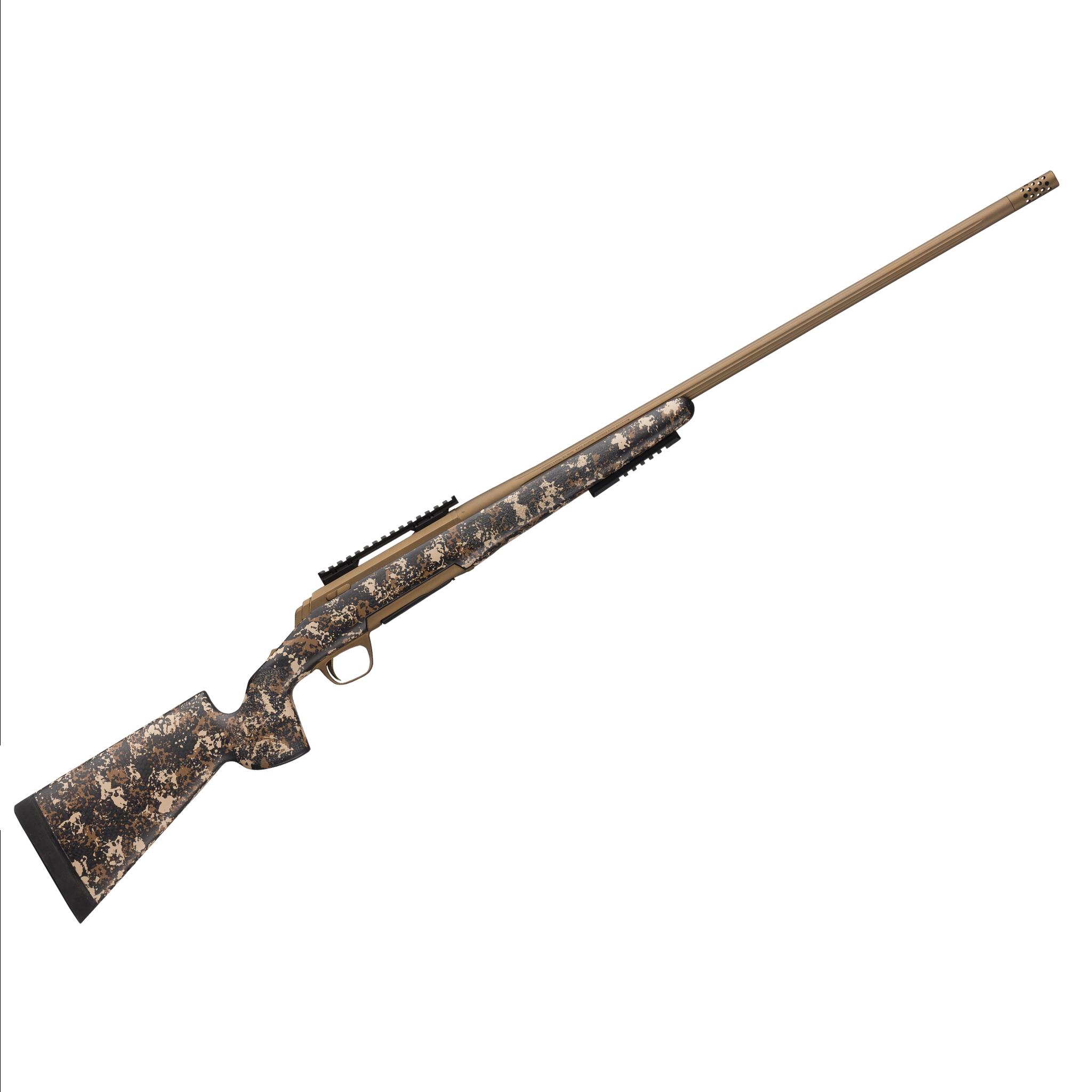 Browning Browning X-Bolt Long Range LH McMillan Ambush 28 Nosler
