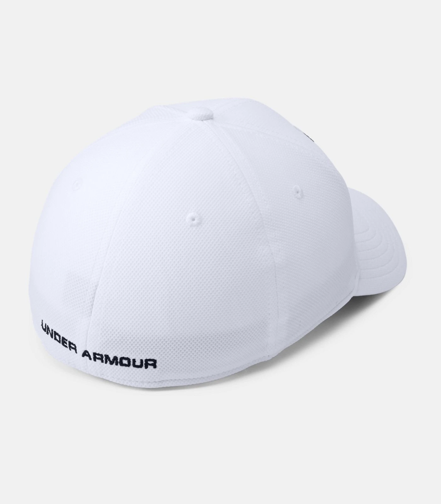 Under Armour Under Armour Blitzing 3.0 Cap Black on White