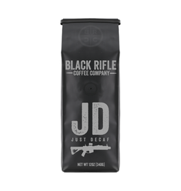 Black Rifle Coffee Co. Black Rifle Coffee Co. Just Decaf Ground