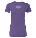 Black Rifle Coffee Co. Black Rifle Coffee Company But First Coffee Women's T-Shirt