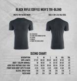 Black Rifle Coffee Co. Black Rifle Coffee Co. Anvil Logo XL