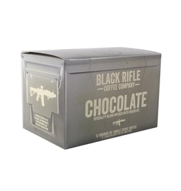 Black Rifle Coffee Co. Black Rifle Chocolate Flavoured Coffee Rounds