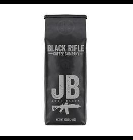 Black Rifle Coffee Co. Black Rifle Coffee Co. Just-Black Coffee Blend Ground