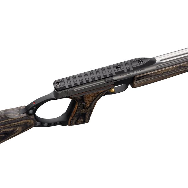 Browning Buckmark Target .22 LR Laminate