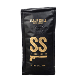 Black Rifle Coffee Co. Black Rifle Coffee Co. Silencer Smooth Whole Bean