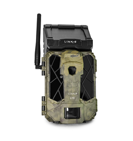 SPYPOINT SPYPOINT Link-S Solar Powered Cellular Trail Camera