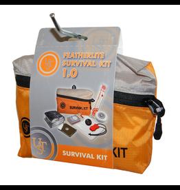 ULTIMATE SURVIVAL UST FeatherLite Survival Kit 1.0 20-721-01