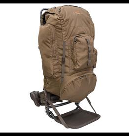 Alps Mountaineering Alps Commander + Pack Bag Coyote
