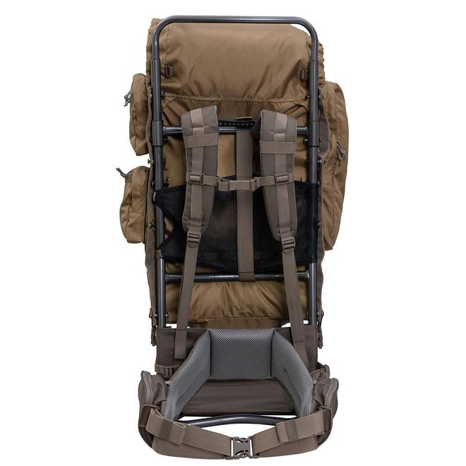 Alps Commander + Pack Bag Coyote