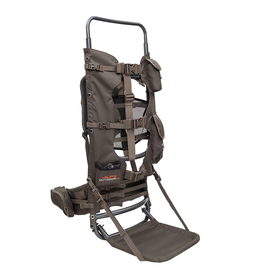 Alps Mountaineering Alps Commander Brown Pack Frame