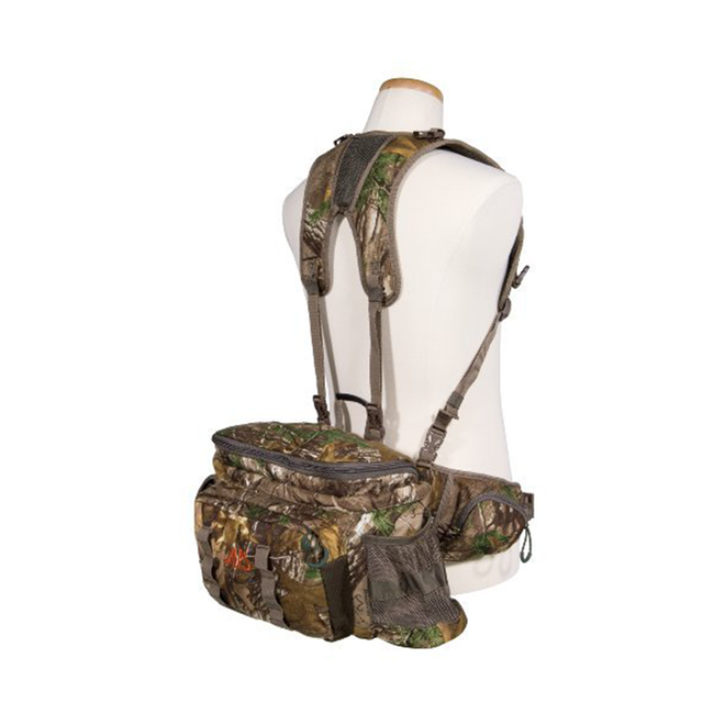 Alps Big Bear Pack Realtree Camo