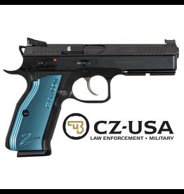 CZ CZ 75 SP-01 Shadow 2 9mm Black & Blue