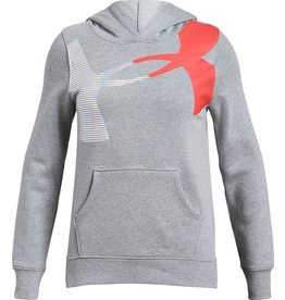 Under Armour Under Armour Rival Hoody Girls