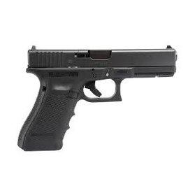 Glock Glock 17 Gen 4 MOS 9mm